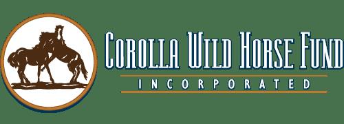 Corolla Wild Horse Fund