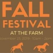 Fall festival - Corolla Wild Horse Fund
