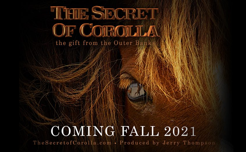 The Secret of Corollla Movie Premiere